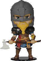 UBI COLLECTIBLES 300114260 UBISOFT HEROES-EIVOR MALE FI Spielfigur, Mehrfarbig