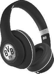 READY2MUSIC Rival, Over-ear Kopfhörer Bluetooth Schwarz/Silber