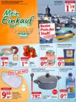 Globus SB-Warenhaus Globus - bis 23.01.2021