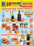 Hahners Verbauchermarkt Wochenangebote - bis 23.01.2021