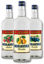 MORAVSKÁ 35-38% 1L