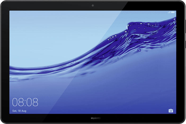HUAWEI T5 10 WIFI 2+32GB AGASSI2-W09D, Tablet , 32 GB, 10.1 Zoll, Schwarz