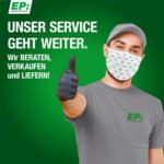 EP:Mayer EP: Ihr Servicepartner vor Ort - bis 12.02.2021