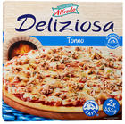 Lidl Pizza Thunfisch