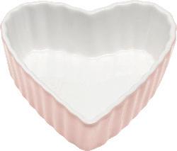 Dekorieren & Einrichten Backform Herz rosa