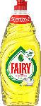 dm-drogerie markt Fairy Spülmittel Zitrone
