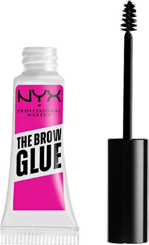 NYX PROFESSIONAL MAKEUP Augenbrauenkleber Brow Glue Stick 01