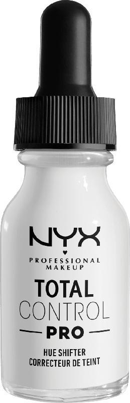 NYX PROFESSIONAL MAKEUP Make-up Total Control Pro Hue Shifter Light 02