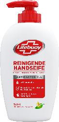 Lifebuoy Flüssigseife antibakteriell mit Pinien- & Thymianduft