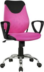 Jugenddrehstuhl Kika B: 60 cm Pink