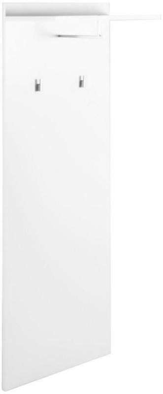 Garderobenpaneel 48/140/28 cm