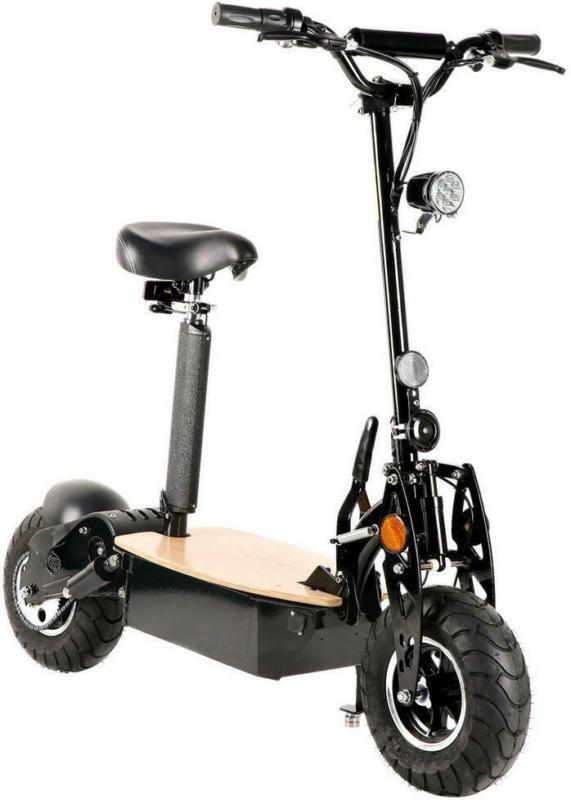 E-Scooter E-Flow 500