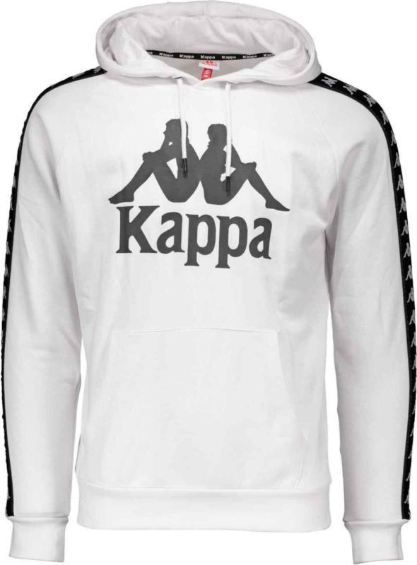 Kappa Herren-Sweatshirt Banda 222 -