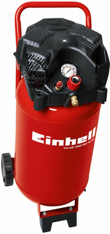 "Kompressor ""TH-AC 240/50/10 OF"""
