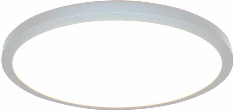 "LED-Panel ""Backlight"", 42x2,3cm, weiß 42x2,3 cm"