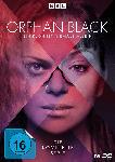 MediaMarkt Orphan Black - Die komplette Serie