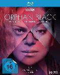 MediaMarkt Orphan Black: Die komplette Serie