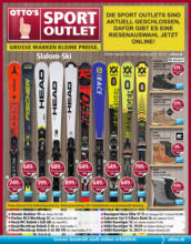 Sport Outlet Angebote