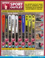 Sport Outlet Offerte
