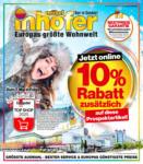 Möbel Inhofer Aktuelle Angebote - bis 31.01.2021