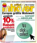 Möbel Inhofer Prospekt - bis 31.01.2021
