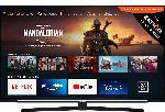MediaMarkt GRUNDIG 65 GUB 8040 FIRE TV EDITION LED TV (Flat, 65 Zoll/164 cm, UHD 4K, SMART TV, Fire TV Experience)