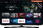 MediaMarkt GRUNDIG 50 GUB 7040 FIRE TV EDITION LED TV (Flat, 50 Zoll/126 cm, UHD 4K, SMART TV, Fire TV Experience)