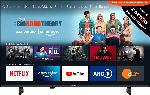 MediaMarkt GRUNDIG 43 GFB 6070 FIRE TV EDITION LED TV (Flat, 43 Zoll/108 cm, Full-HD, SMART TV, Fire TV Experience)