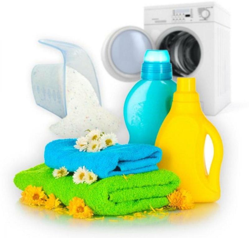 -25% auf Wasch-, Putz- & Reinigungsmittel
