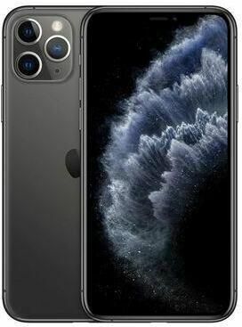 Apple iPhone 11 Pro 64GB spacegrey