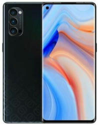 Oppo Reno 4 Pro 5G (256GB, Space Black)