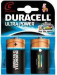 Die Post | La Poste | La Posta DURACELL Batterie Ultra Power MX1400 C, LR14, 1.5V 2 Stück