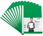 Die Post | La Poste | La Posta BIELLA Schnellhefter Everyday A4 16941030 grün 10 Stück