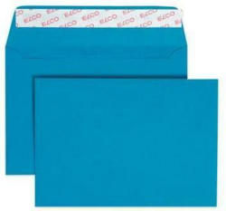 ELCO Enveloppe Color s / fenêtre C6 18832.33 100g, bleu 250 pcs.