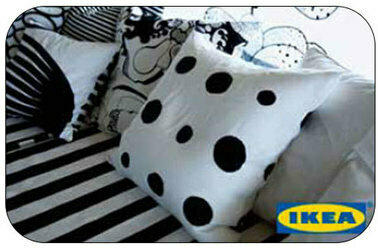 Geschenkkarte IKEA variabel