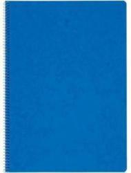 ELCO Quaderno spira.quad. 4mm A4 72881.07 bianco, 70g, 4mm 50 fogli