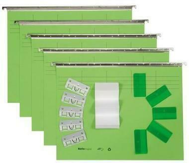 RIEFFEL Inserto soldi CHBASIC 27,6x17,9x3cm CHF