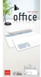 ELCO Couvert Office m / Fenster C5 / 6 74465.12 80g, weiss 25 Stück