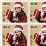 Die Post | La Poste | La Posta 100 ans de l'aéroport de Genève