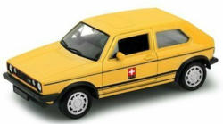 Post VW Golf 1