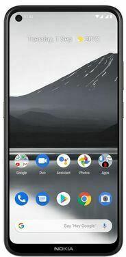 Nokia 3.4 (64GB, Grey)