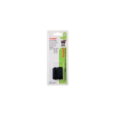 LEITZ Perforateur NeXXt 0.8mm 50580025 rouge 10 feuilles