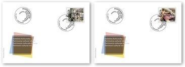 BÜROLINE Registro cartone colore A4 604193 12 pezzi