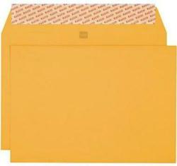 ELCO Busta Recycling s / finestra B4 34973 120g, giallo 250 pezzi