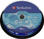 MediaMarkt VERBATIM CD-R Extra Protection - CD-R