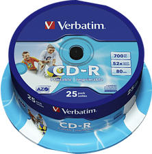 VERBATIM 43439 - CD-R