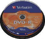 MediaMarkt VERBATIM 43523 - DVD-R