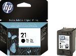 MediaMarkt HP 21, nero - Cartuccia di inchiostro (Nero)