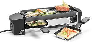 STOECKLI CheeseMax2 - Raclette (Anthrazit)