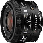 MediaMarkt NIKON AF NIKKOR 35mm f/2D - Primo obiettivo